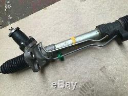 JAGUAR XJS XJ RHD Power Steering Rack NEW