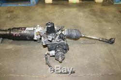 JDM 00-03 HONDA S2000 AP1 VGS RHD Power Steering Rack and Pinions