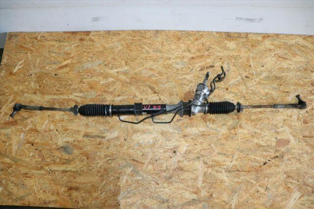 Jdm 2002-2003 Subaru Wrx Sti V7 Gd Rhd Power Steering Rack & Pinion 34110fe200