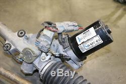JDM 2002-2005 Honda Civic EP3 Type R RHD Power Steering Rack and Pinions 02-05