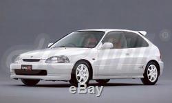 JDM Honda Civic 1996-2000 EK Oem Factory RHD Power Steering Rack Pinion EK4