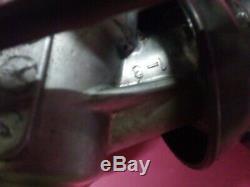 JDM OEM Subaru Impreza WRX GC8 GF8 STi Power Steering Quick Rack Rare