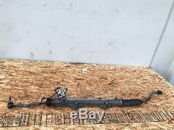 Jaguar Xj Xjl (10-15) Power Steering Rack And Pinion Gear Box Oem