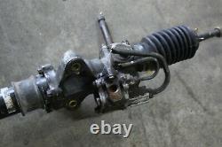 Jdm 1987-1991 Honda CIVIC Ef9 Power Steering Rack And Pinion Rhd Ef CIVIC Oem