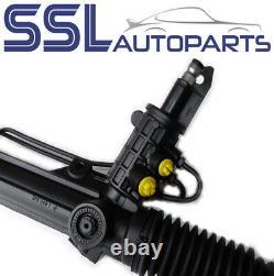 Jeep Grand Cherokee 2005-2010 Remanufactured Power Steering Rack (Exchange)