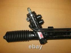 LHD BMW 3 Series E30 Power Steering Rack 1991-1994 LEFT HAND DRIVE