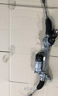 Land Rover Discovery 5 / Range Rover Sport Power Steering Rack Hpla-3200-bc