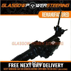 Land Rover, Range Rover Evoque Electric Power Steering Rack, Supply And Fit