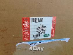 Landrover Discovery 3 Genuine power steering rack LR032373 Brand New In Box