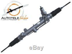 Lenkgetriebe Servolenkung MERCEDES C-Klasse (W203, S203) CLK Servolenkgetriebe