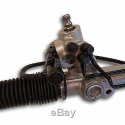 Lenkgetriebe Servotronic Steering Gear Rack SSPS SsangYong Rexton II, Kyron