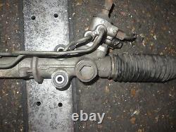 Lexus Is 200 Power Steering Rack Petrol 1999-2005 Tested