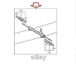 Lexus Oem Factory Power Steering Rack & Pinion 1998-2002 Lx470
