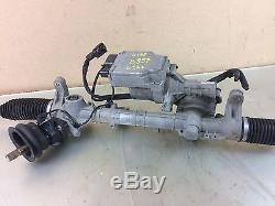 Mercedes A B Class W117 W246 Rhd Electric Power Steering Rack A 2464602201 B857
