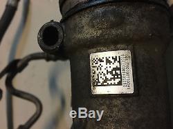 Mercedes E Class W212 E250 CDI 09-14 Power Steering Rack Rhd A2124603100