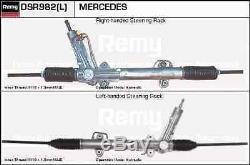 MERCEDES SPRINTER Power Steering Rack 2.1,2.3,2.7,2.9 95 to 06 DSR982 PAS Reman
