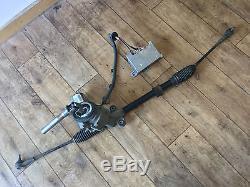 Mitsubishi Colt Cz Cz1 Cz2 Cz3 Upgrade Epas & Electronic Power Steering Rack