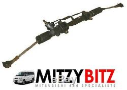 Mitsubishi Delica L400 Pe8w 2.8 Pas Power Steering Rack Gear & Link Assy