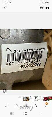Mazda 6 Electric Power Steering Rack