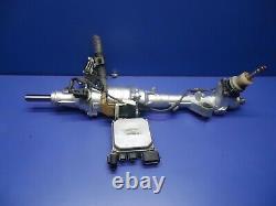 Mazda 6 GH Electronic Power Steering Rack ECU GS8S-32960-07M / GS1D67880F UK