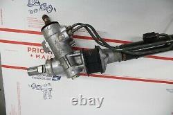 Mazda Miata Power Steering Rack 90 91 92 93 94 95 Mx5
