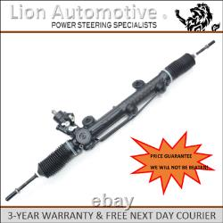Mercedes-Benz E-Class W211 with Speed Sensor 2002-2008 Power Steering Rack