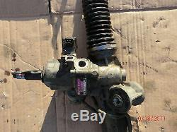 Mercedes-Benz W210 OEM POWER STEERING GEAR RACK AND PINION KIT E430 E320 E55 AMG