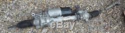 Mercedes C Class W205 2015 Onwards Electric Power Steering Rack 2054603101