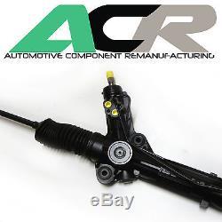 Mercedes Sprinter 2006 2016 Remanufactured Power Steering Rack (Exchange)