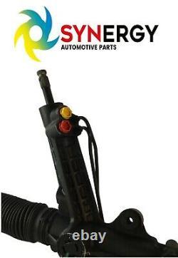 Mercedes Sprinter (901,902,903) 2000-06 OE Reman Exchange Power Steering Rack