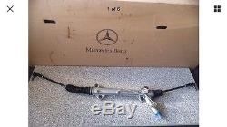 Mercedes Sprinter Power Steering Rack. 2006.2017. Fit All Models Original