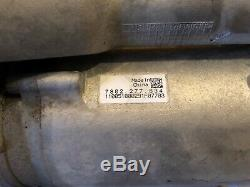 Mercedes V Class Vito W447 Electric Power Steering Rack 4474602900