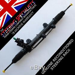 Mercedes Vito 03 to 2013 Power Steering Rack Reconditioning / Repair Service