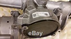 Mercedes W117 W246 Cla/b 2015 Rhd Electric Power Steering Rack 2464605001