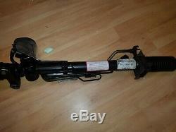 Mk1 Audi TT Quick Steering Rack 8N2422055AF MK4 Golf, Cupra R Tie & Track Rod