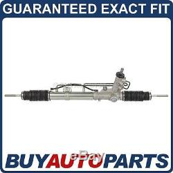 New Premium Quality Power Steering Rack And Pinion Assembly For Bmw E46 3 Series
