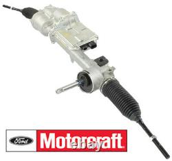 NEW Power Steering Rack And Pinion MOTORCRAFT For FORD F150 2011-14