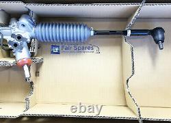 NOS HSV VZ GTO Coupe and UK VZ Vauxhall VXR Monaro Power Steering Rack Assembly