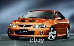 NOS Holden VZ Monaro CV8 CV8 Z & HSV Statesman WL Grange Power Steering Rack New