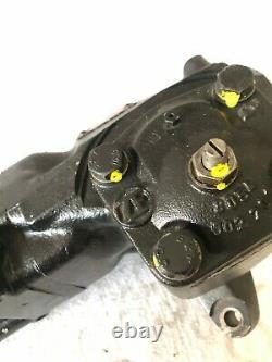 New Bmw E34 M5 Power Steering Box Rack M Tech Original Oem Genuine 32132226923