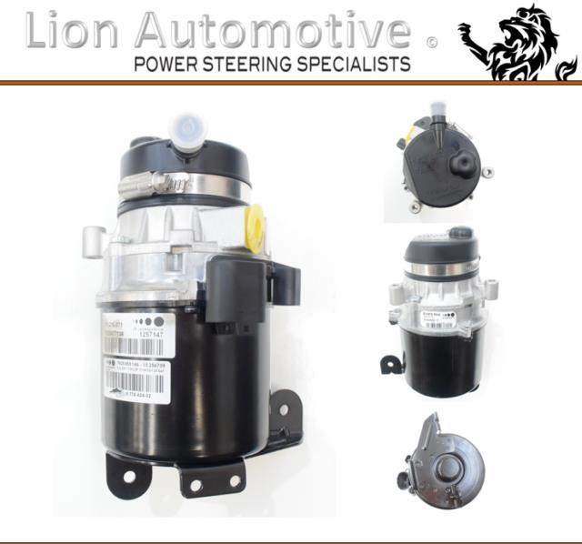 New Oe Bmw Mini R50/r52/r53 2001-2006 Electro-hydraulic Power Steering Pump