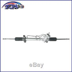 New Power Steering Rack And Pinion Fits 1996-2000 Toyota Rav4