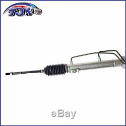 New Power Steering Rack And Pinion Fits Subaru Baja Legacy & Outback