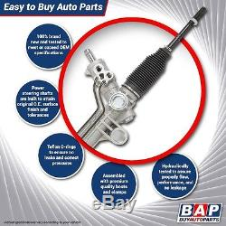 New Premium Quality Power Steering Rack And Pinion Assembly For Acura And Honda