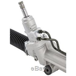 New Premium Quality Power Steering Rack And Pinion Assembly For Mercedes-Benz