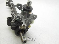 New Right-Hand Drive Non-USA 2007-2010 Audi Q7 Power Rack & Pinion Steering