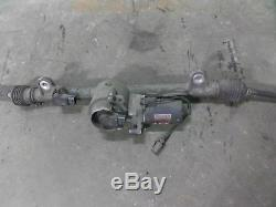 Nissan 300ZX Turbo Rear Hicas Active Power Steering Rack Gear Box Z32 5570540P00