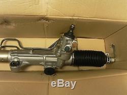 OEM Toyota Tacoma 1996-04 & 4Runner 1996-2002 Power Steering Gear Rack & Pinion