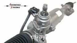 OE Electric Power Steering Rack & Pinion Lexus IS250 IS350 GS350 GS430