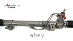 OE Power Steering Rack & Pinion 2003-2007 Lexus LX470 Toyota Landcruiser